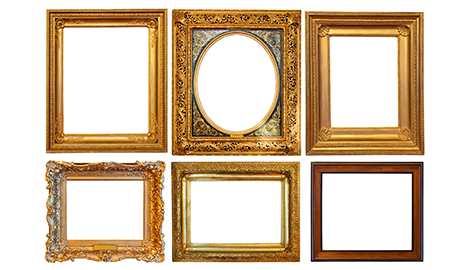 Picture Framing | A&A Art and Frame | Washington, D.C. | 2028615820